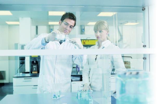 Solutions Pharma et Life Sciences